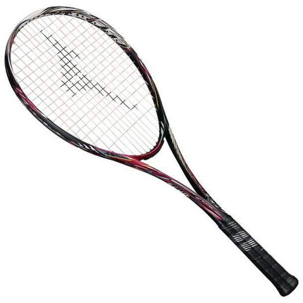スカッド05-R(ソフトテニス)【MIZUNO】ミズノソフトテニス ラケット スカッド(63JTN955)*25