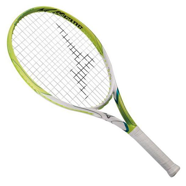 『フレームのみ』F SPEED(テニス)【MIZUNO】ミズノテニス/ソフトテニス 硬式テニスラケット その他(63JTH074)*27