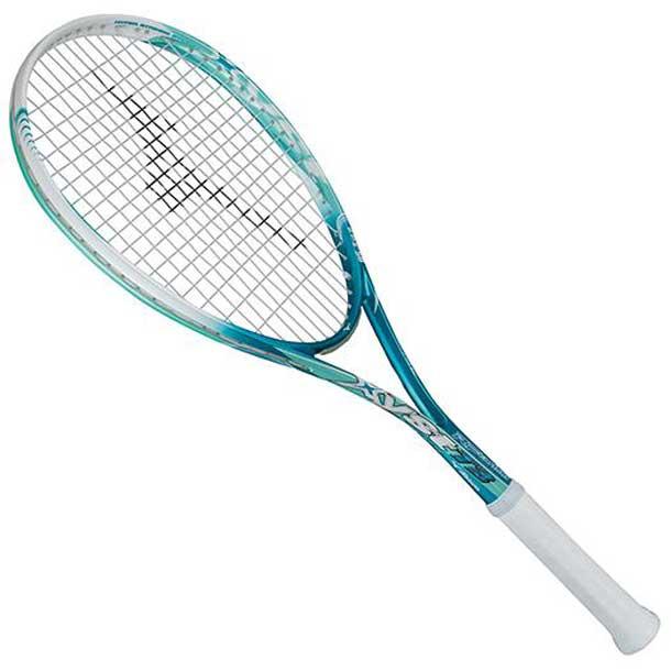 ソフトテニスラケット ジストT2 【MIZUNO】ミズノ ソフトテニス ラケット ジスト (6TN427)*28