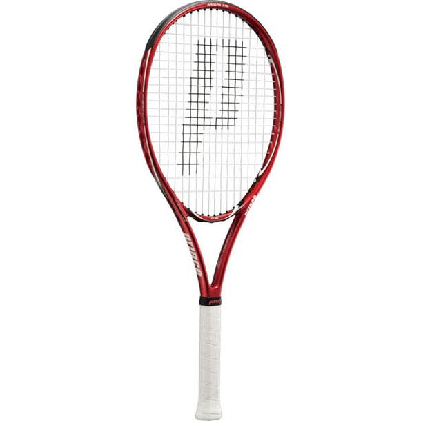 ハイブリッド ライト 105【prince】プリンス硬式テニスラケット(7TJ031)***