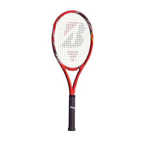 X-BLADE VI310【BRIDGESTONE】ブリヂストン硬式テニスラケット(BRAV61)*20