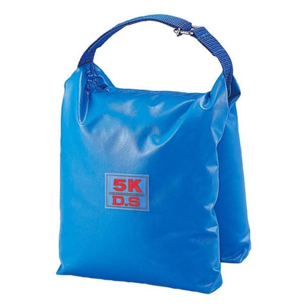 砂袋 DX 5kg【DANNO】ダンノその他施設備品(D48)*20