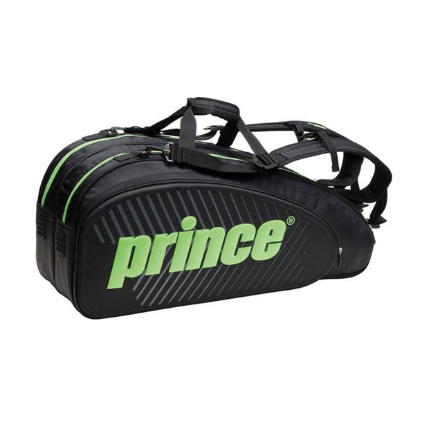 ラケットバッグ6本入【prince】プリンスボストンバッグ・ダッフルバッグ(TT702)*20