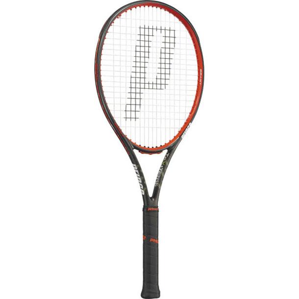 ビースト 100【prince】プリンス硬式テニスラケット(7TJ061)*20