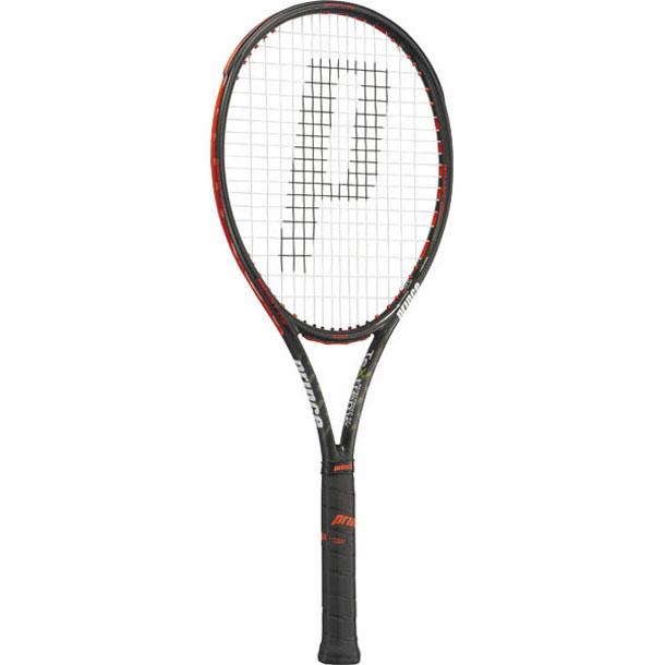 ビースト O3 100【prince】プリンス硬式テニスラケット(7TJ064)*20