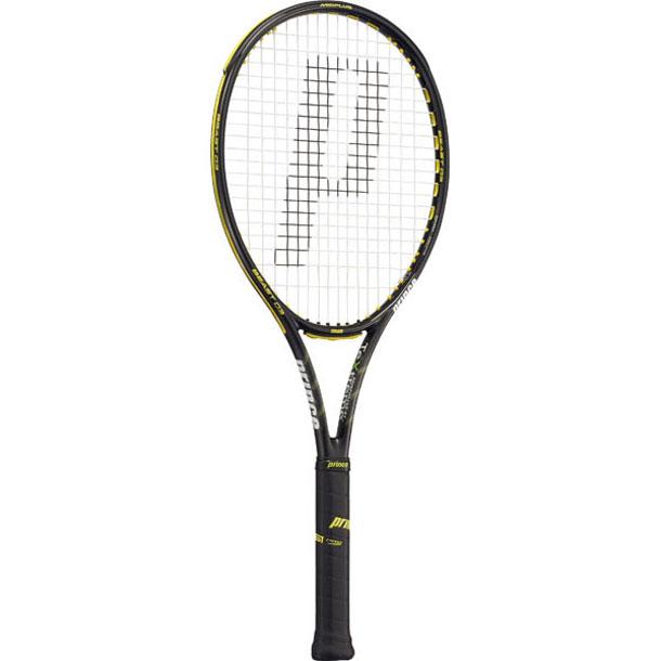 ビースト O3 98【prince】プリンス硬式テニスラケット(7TJ066)*20