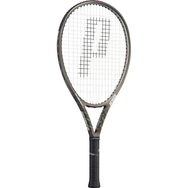 エンブレム 120【prince】プリンス硬式テニスラケット(7TJ068)*20