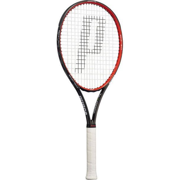 ビースト チーム 100【prince】プリンス硬式テニスラケット(7TJ070)*20