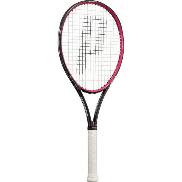 ビースト チーム 100【prince】プリンス硬式テニスラケット(7TJ071)*20
