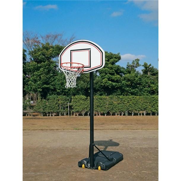ストリートバスケットHM3【TOEI LIGHT】トーエイライトゴール(B2630)*00