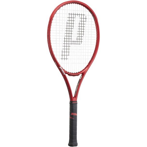 7TJ100 BEAST 100(280)'20【prince】プリンステニスラケット コウシキ(7tj100)*00