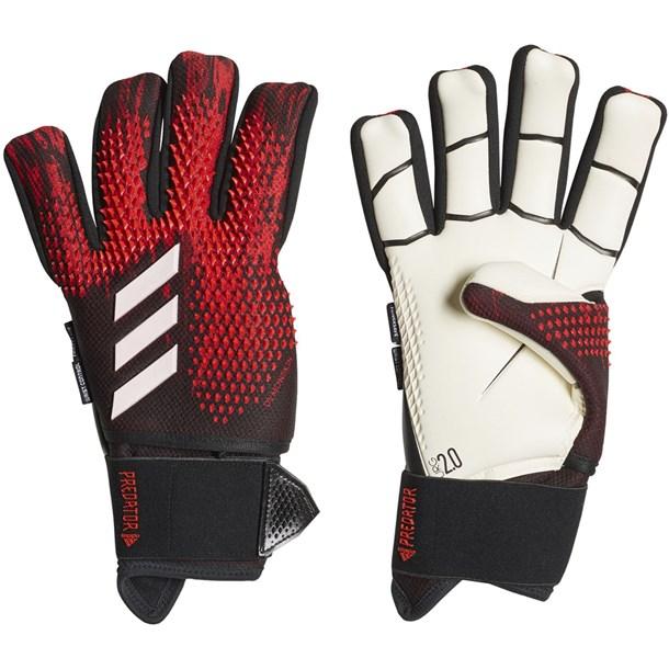 PDGLPROULT 【adidas】アディダス サッカーキーパーテブクロ 20SS (GJM66-FH7290)*49
