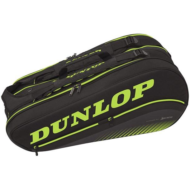 ラケットバッグ8DTC-2081【dunlop】ダンロップテニステニスラケットバッグ(dtc2081-083)*20