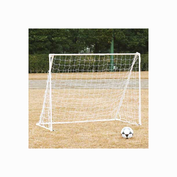 ミニサッカーゴール1020【TOEI LIGHT】トーエイライトフットサルキグ(B3337)*19