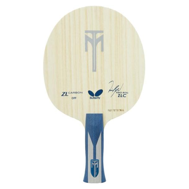 ティモボル・ZLC AN【butterfly】バタフライタッキュウシェークラケット(35832)*00