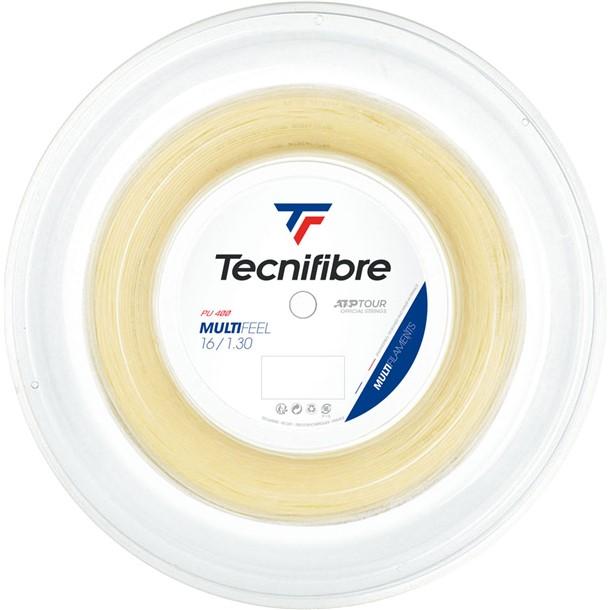 MULTIFEEL1.30 200M【tecnifibre】テクニファイバーテニスコウシキ ガツト(tfr221-na)*20