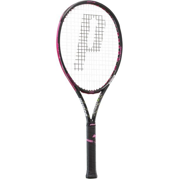 7TJ085 BEAST O3 104 B/P【prince】プリンステニスラケット コウシキ(7tj085)*20