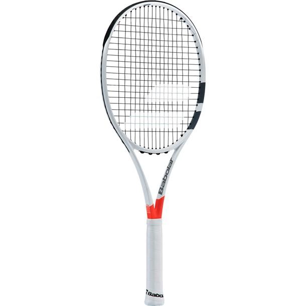 17PSTK TM BF-101317【babolat】バボラテニスラケット コウシキ(bf101317)*00