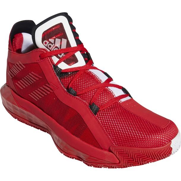 03 DAME 6 GCA【adidas】アディダスバスケットシューズ(fy0850)*20