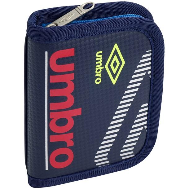 ウオレツトM UMBRO 日本限定 アンブロサッカーケース uuarja42-nvml 20 正規品