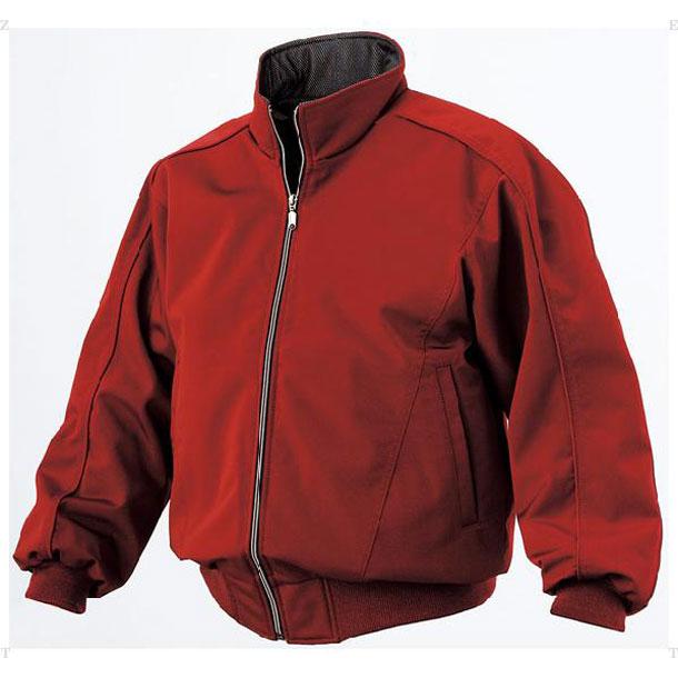 ストレッチ チタンサーモジャケット【DESCENTE】デサントヤキュウソフトグランドコート(DR203-ENG)*20