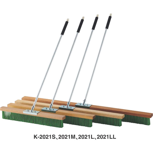 PETコートブラシAP180【KANEYA】カネヤテニスキグ(K2021LL)*09