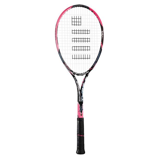カスタムエッジ タイプ S【GOSEN】ゴーセンテニスラケット ナンシキ(SRCETS-SP)*20
