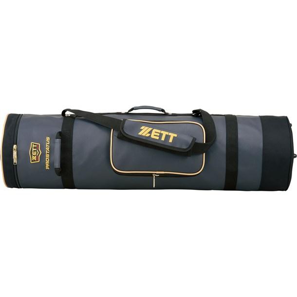 バットケース10ホンイリ【ZETT】ゼットヤキュウソフトバットケース(bcp707-3000)*28