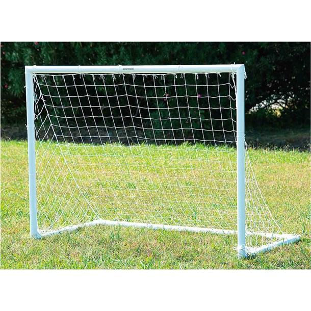 【代引き・返品不可】ミニサッカーゴールAL12L【Evernew】エバニューサッカーゴール(ekd812)*00
