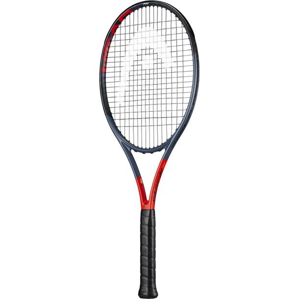 GRAPHENE 360 RADICAL PROhead(ヘッド)テニスラケット コウシキ(233909)*12