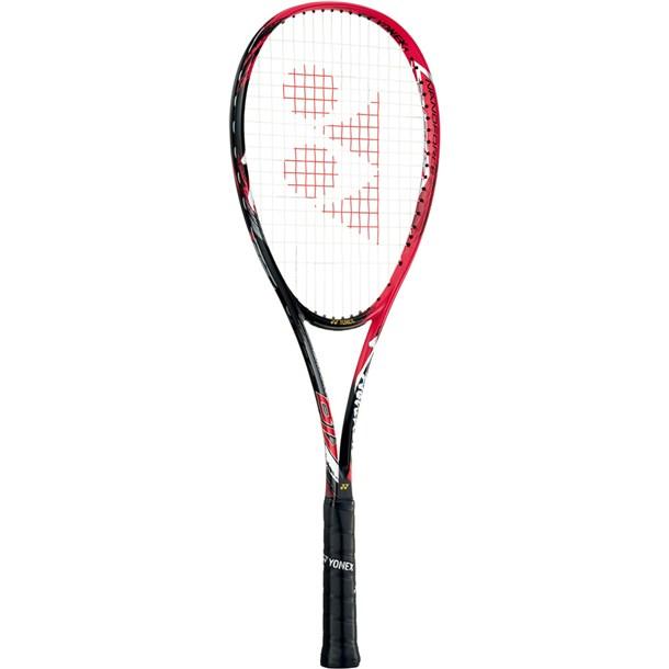 ナノフォース8Vレブ【Yonex】ヨネックステニスラケット ナンシキ(nf8vr-596)*20