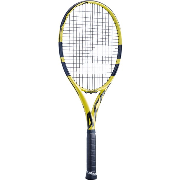 19AERO G BF-101390【babolat】バボラテニスラケット コウシキ(bf101390-320)*20