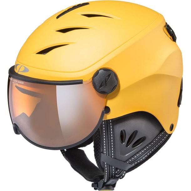 CP CAMULINO GFB【cp】シーピースキーヘルメット(cpc1932)*00