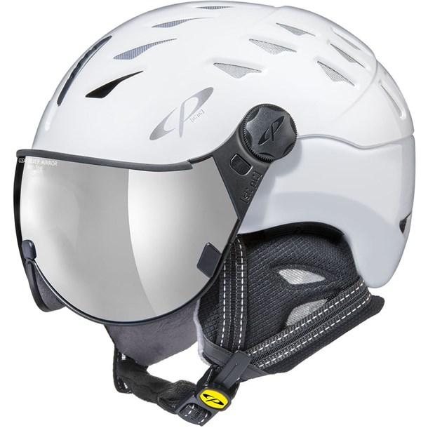 CP CUMA WHW【cp】シーピースキーヘルメット(cpc1919)*00