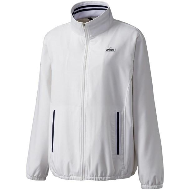ウィンドジャケット WL9653【prince】プリンステニスウインドシャツ W(wl9653-146)*20