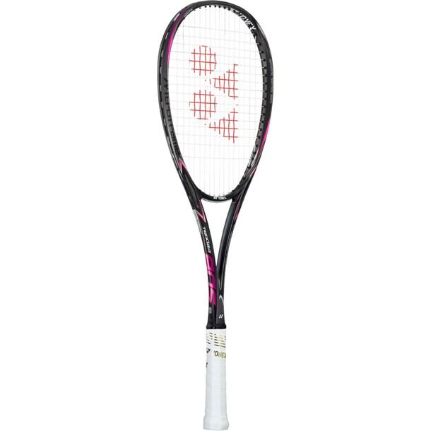 ネクシーガ80S【yonex】ヨネックステニスラケット ナンシキ(nxg80s-798)*20