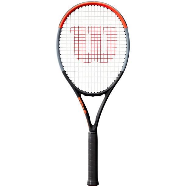 CLASH 100LG2【wilson】ウイルソンテニスラケット コウシキ(wr008711s2)*20