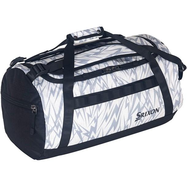 スポーツバッグSPC-2912【srixon】スリクソンテニスバッグ(spc2912-003)*20