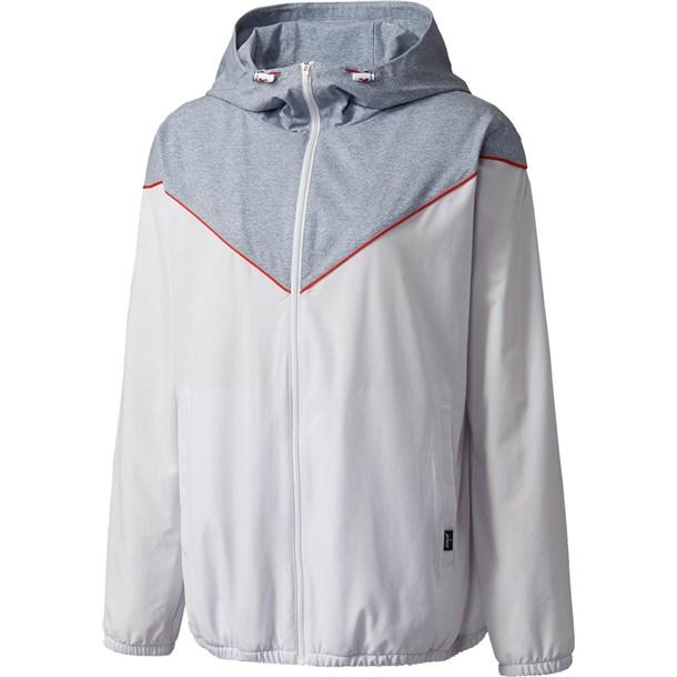 フーデッドジャケット WL9650【prince】プリンステニスソノタジャケット(wl9650-146)*20