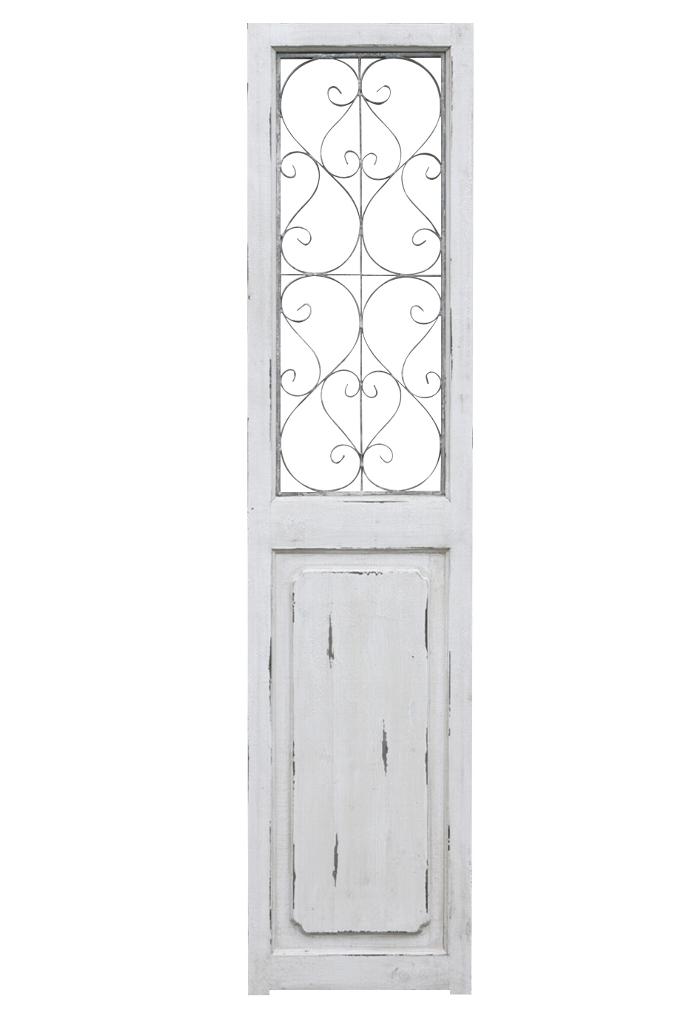 コベントガーデン アイアンデコレート・ドア  ix-59