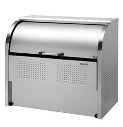 ダイケン ステンレス クリーンストッカーCKS型 CKS-1307 幅1300×奥行750×高さ1160mm お客様組立品