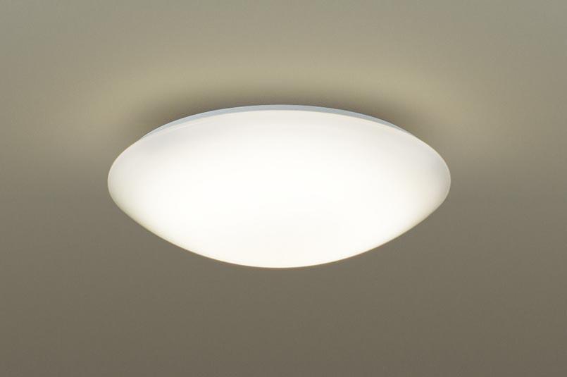パナソニック LEDシーリングライト中型直付 電球色 lseb2022le1