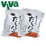 防腐剤は一切不使用 まるも の ダシパック ●日本正規品● 55包×2袋 着後レビューで 送料無料 セット品