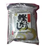 宅配便送料無料 クリスマス島の海の塩を使用 まるも 通販 激安◆ 極上 50包 鰹ふりだし
