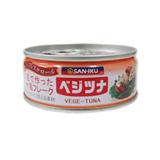 新色追加 三育の植物性たんぱく食品シリーズ 三育フーズ大豆で作ったツナ風フレーク ベジツナ 市場 90g VEGE-TUNA