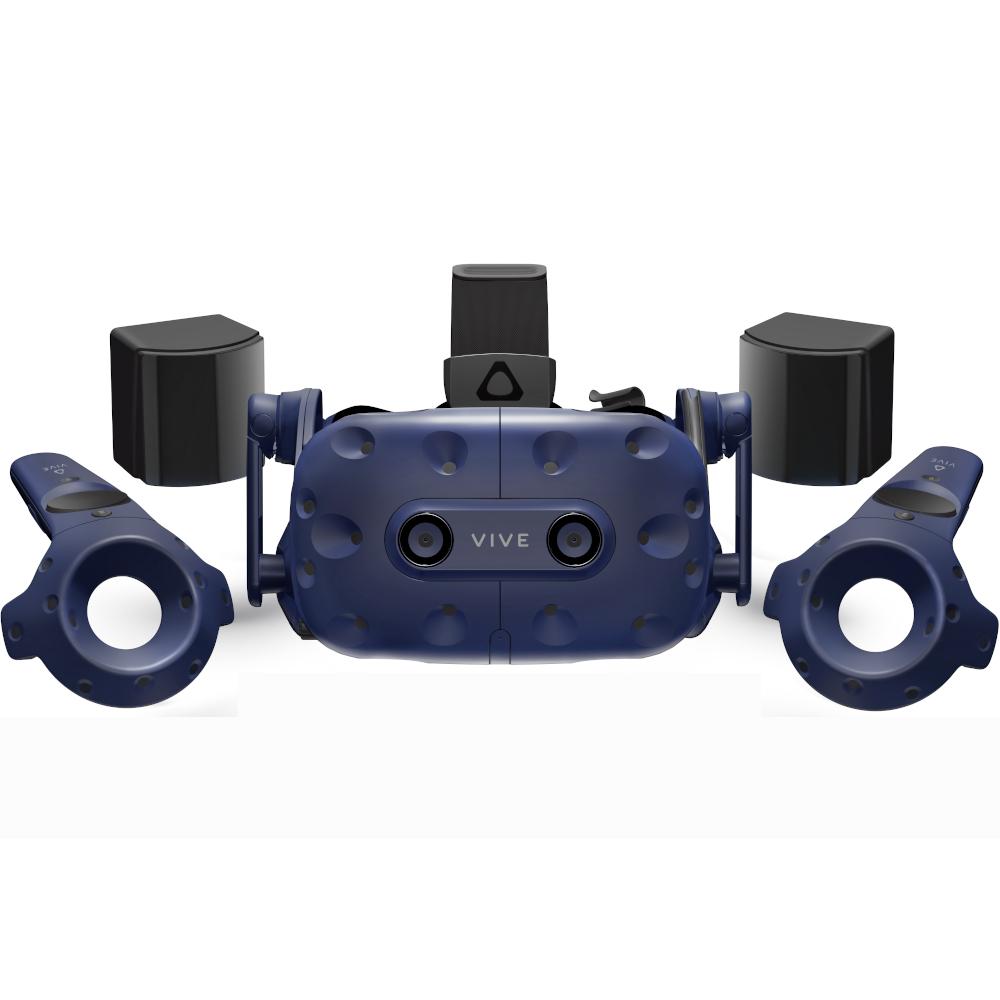 プロ仕様のPC-VR VIVE Pro HTC 99HANW009-00 再入荷 チープ 予約販売 4718487708116 VR PC