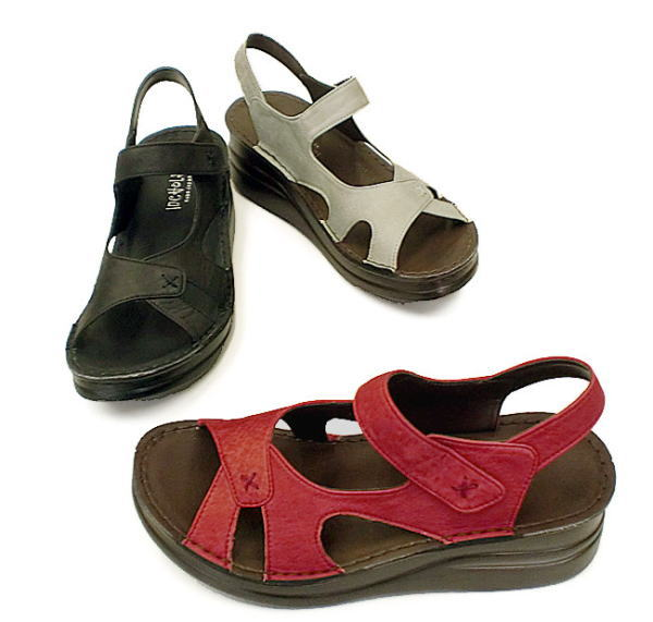 In Cholje(インコルジェ)足に優しい靴 本革 バックバンドサンダル(40231)日本製 靴 レディース 婦人靴●送料無料