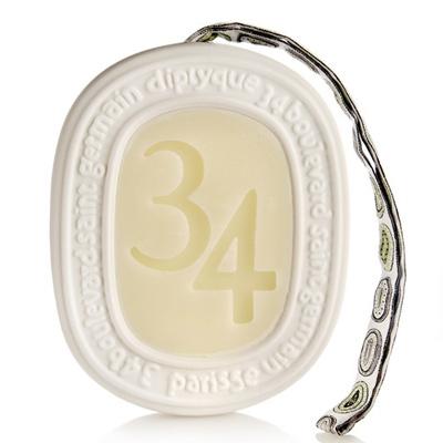 diptyque ディプティック 香りのオーバル サンジェルマン 35g