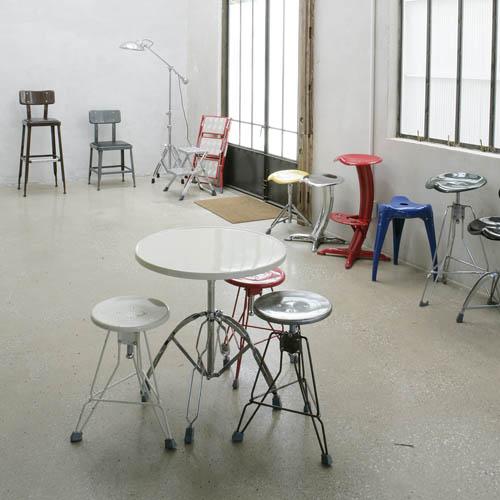 ポイント4倍 送料無料 STOOL CLIPPERII スツール クリッパー2 直営限定アウトレット ダルトン 椅子 父の日 チェアー 100-253 パソコンチェアー DULTON 日本全国