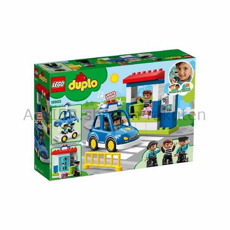おもちゃ・ゲーム >> おもちゃ >> ブロック >> セット LEGO レゴブロック No.10902/警察署 Police Station